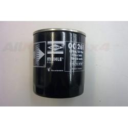 Filtre à huile MAHLE  D/TD/200/300Tdi/V8