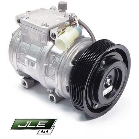 Compresseur climatisation OEM moteurs 300TDi