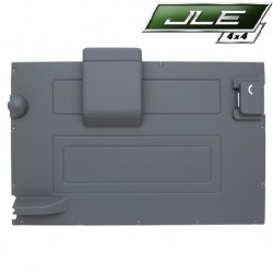 Garniture de porte de coffre gris Defender 90/110