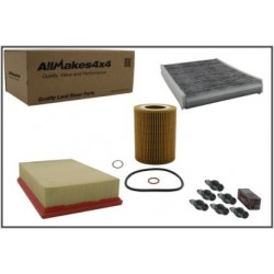 Kit filtration pour Freelander 3.2 V6