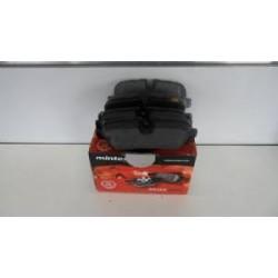 Plaquettes de frein arrière MINTEX Discovery 3, Range Rover L322, Range Rover Sport