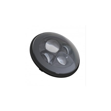 """Optiques  LED 7""""  pour DEFENDER/RRC/SERIES"""