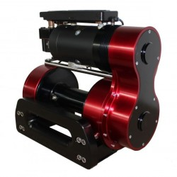Treuil Red Winch Cobra
