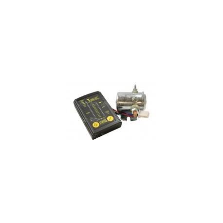 Séparateur de batteries