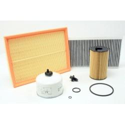 Kit filtration premier prix pour Range Rover Sport 05-09