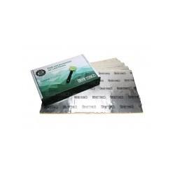 Kit de 5 plaques insonorisantes