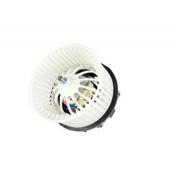 Moteur et ventilateur pulseur d'air habitacle Freelander 2 Range Rover Evoque